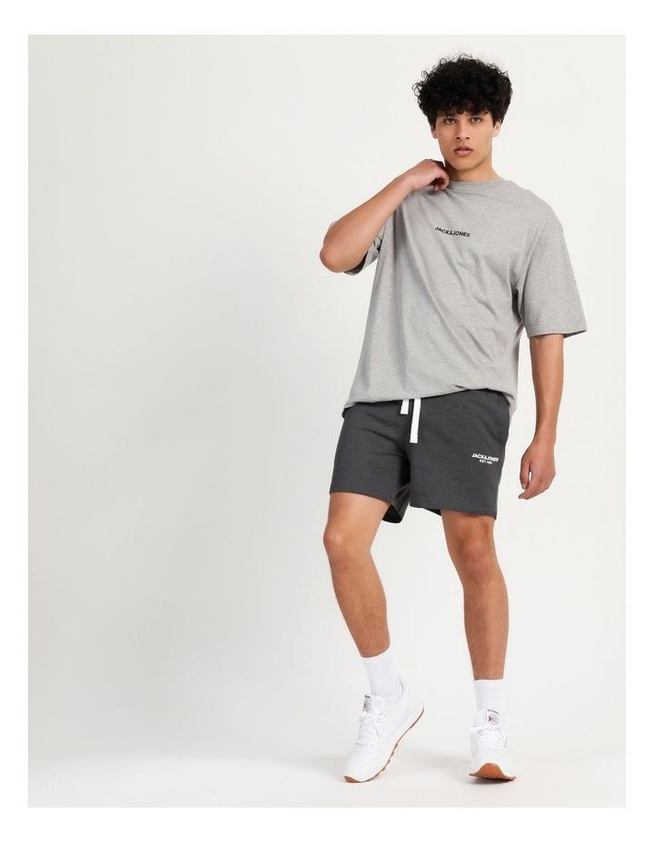 Hexa Loungewear Sweat Shorts image 1