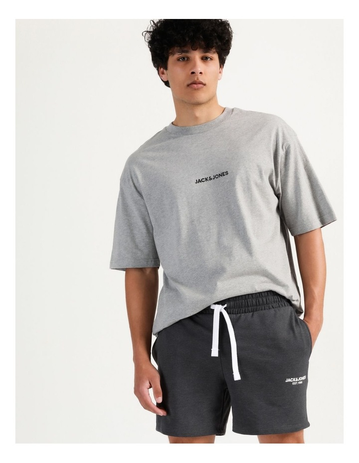 Hexa Loungewear Sweat Shorts image 4