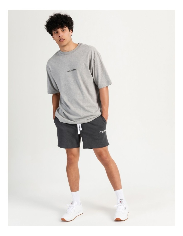 Hexa Loungewear Sweat Shorts image 5