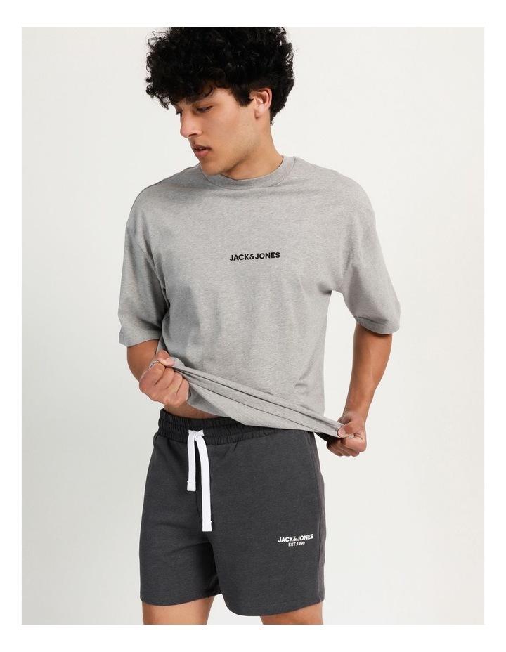 Hexa Loungewear Sweat Shorts image 6