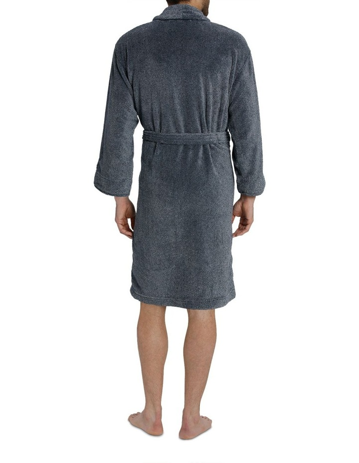Mottle Coral Fleece Gown image 6
