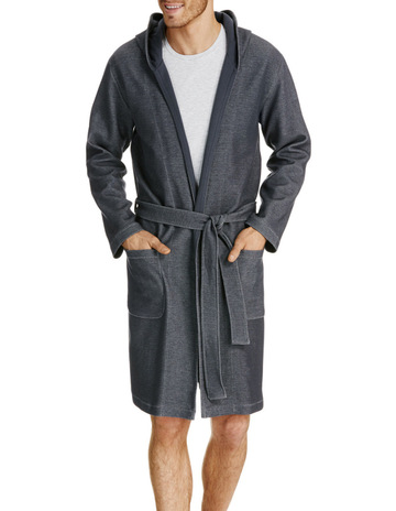 Mens Robes Robes For Men Myer