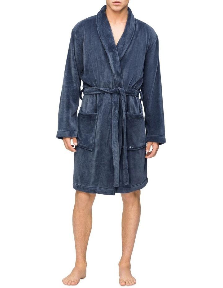Plush Robe image 1