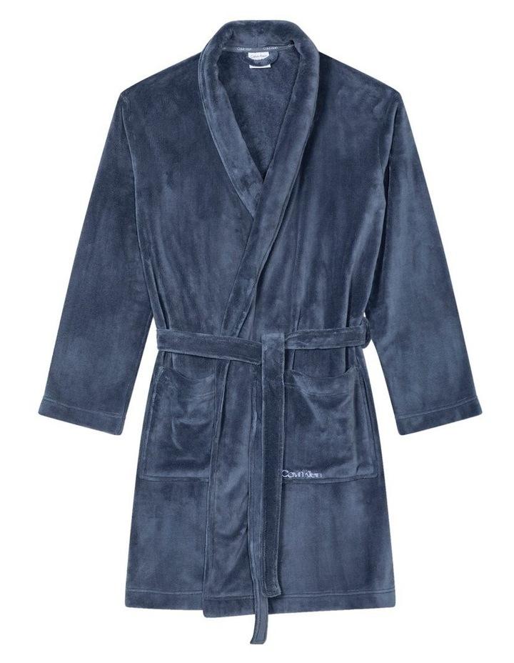 Plush Robe image 3