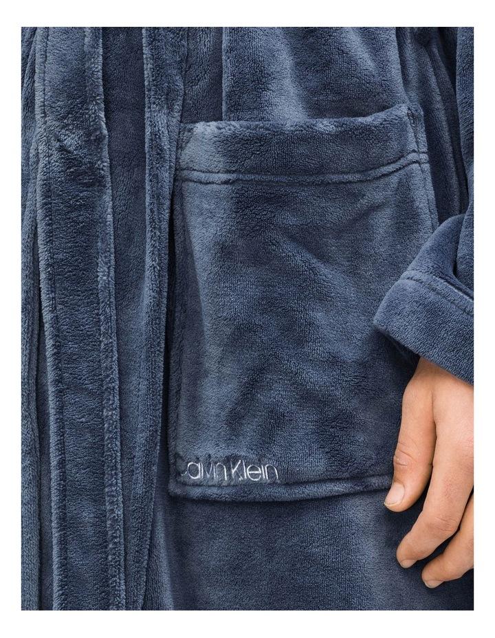 Plush Robe image 4
