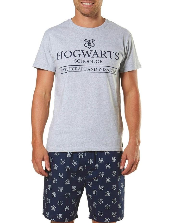 Hogwarts Mens PJ Set image 1