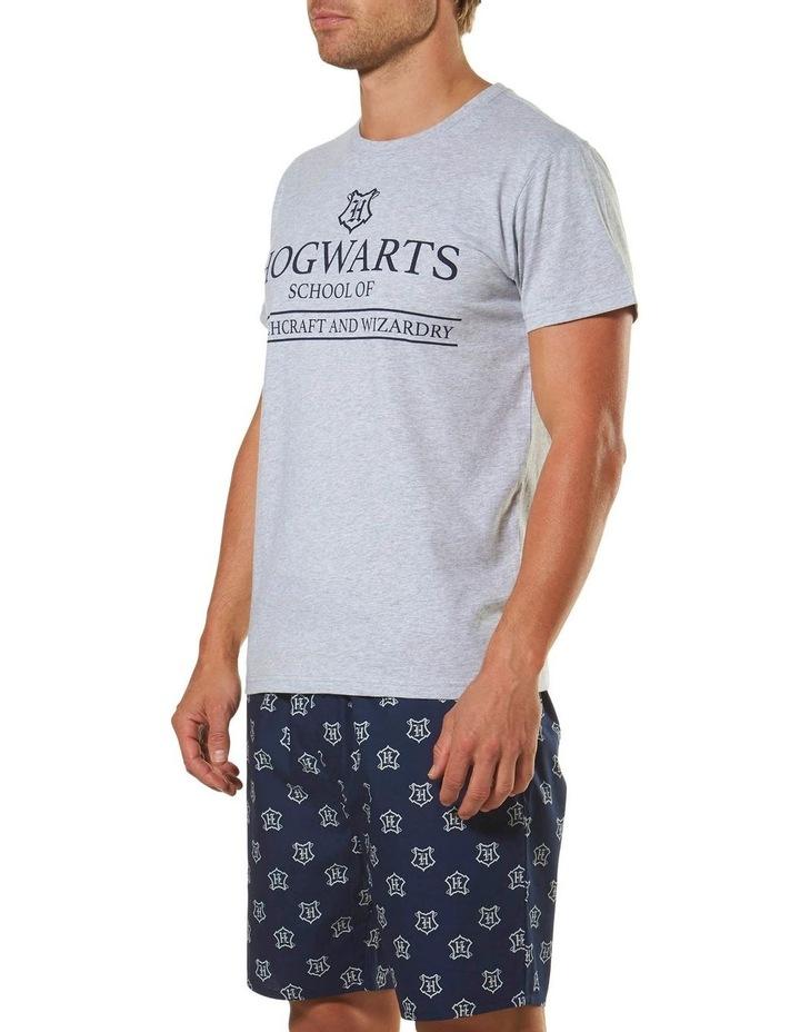 Hogwarts Mens PJ Set image 2