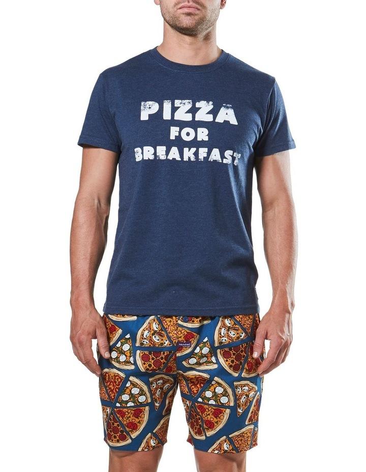 Pizza For Breakfast Sleep Set image 1
