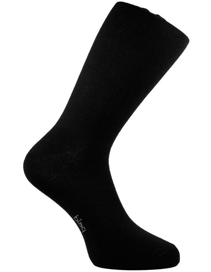 Cotton Business Sock image 3