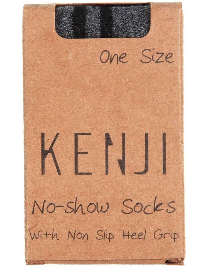 Boxed Liner Socks image 1