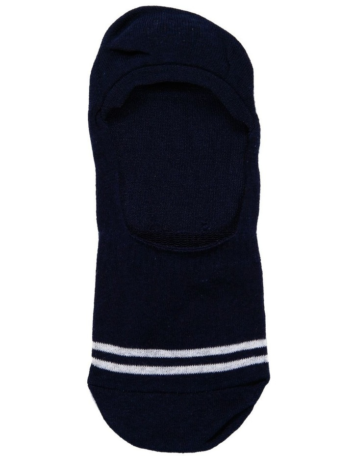 Boxed Liner Socks image 3