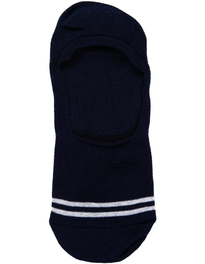 Boxed Liner Socks image 4