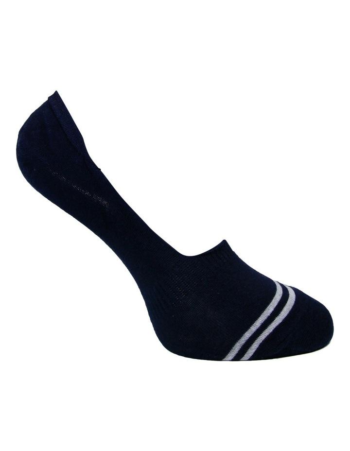 Boxed Liner Socks image 8