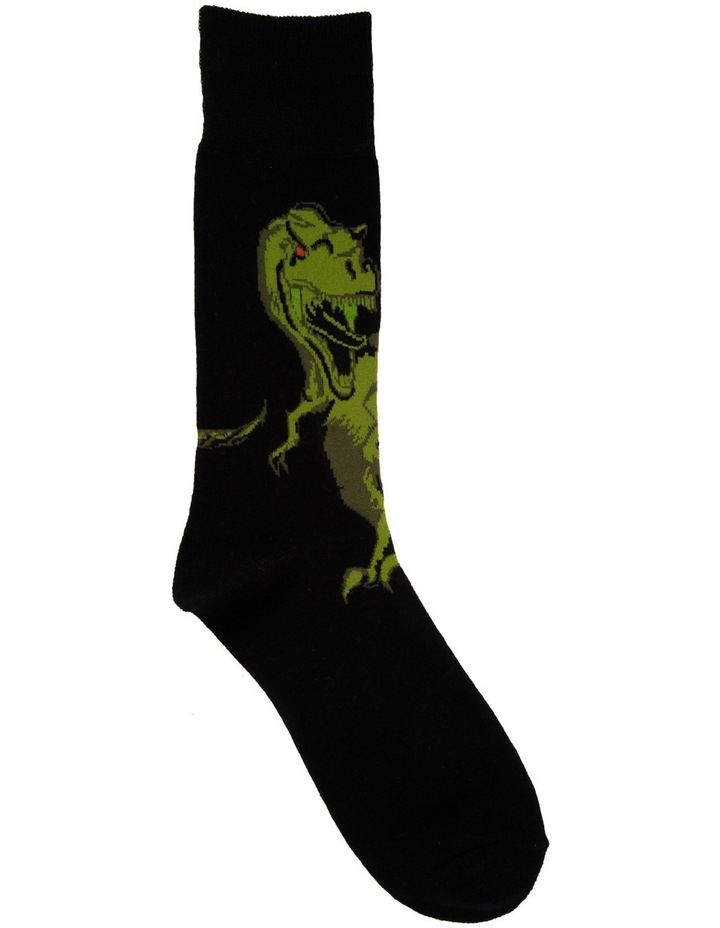 Dinosaur Sock image 1