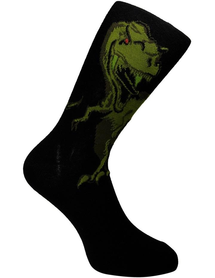 Dinosaur Sock image 3