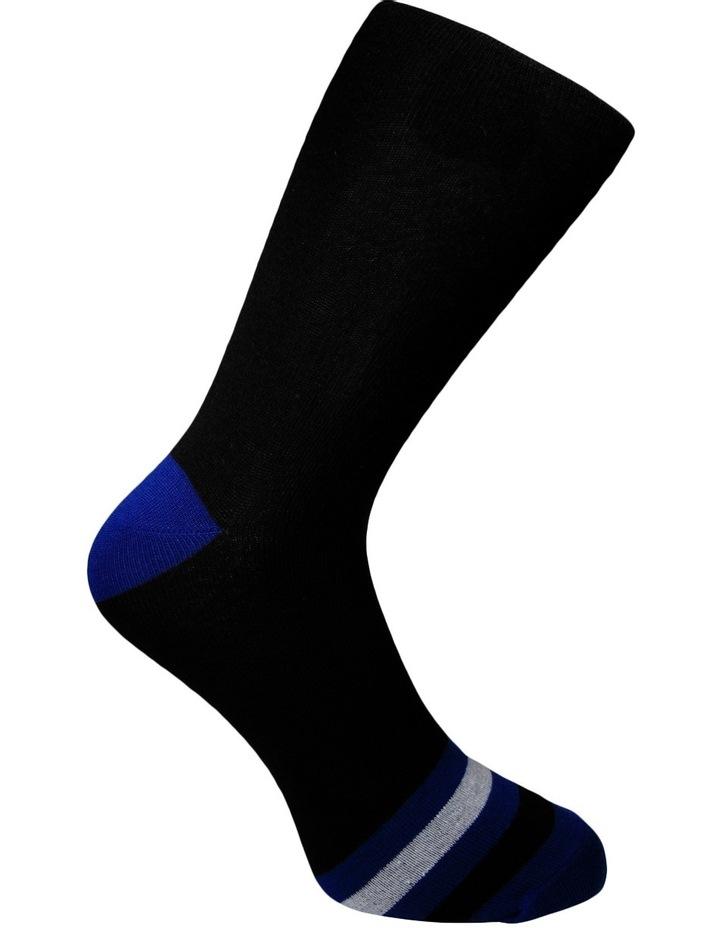 Week Crew Sock 5 Pack image 3