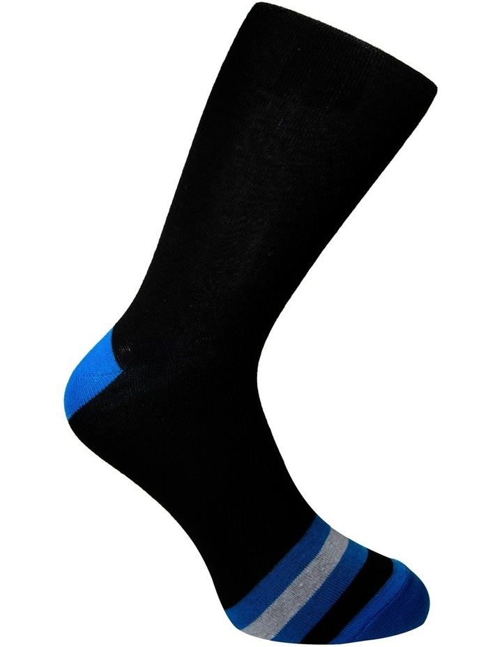 Week Crew Sock 5 Pack image 5