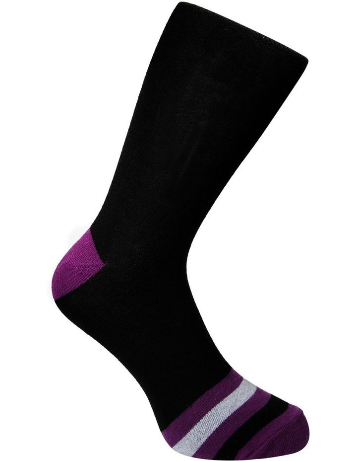Week Crew Sock 5 Pack image 6