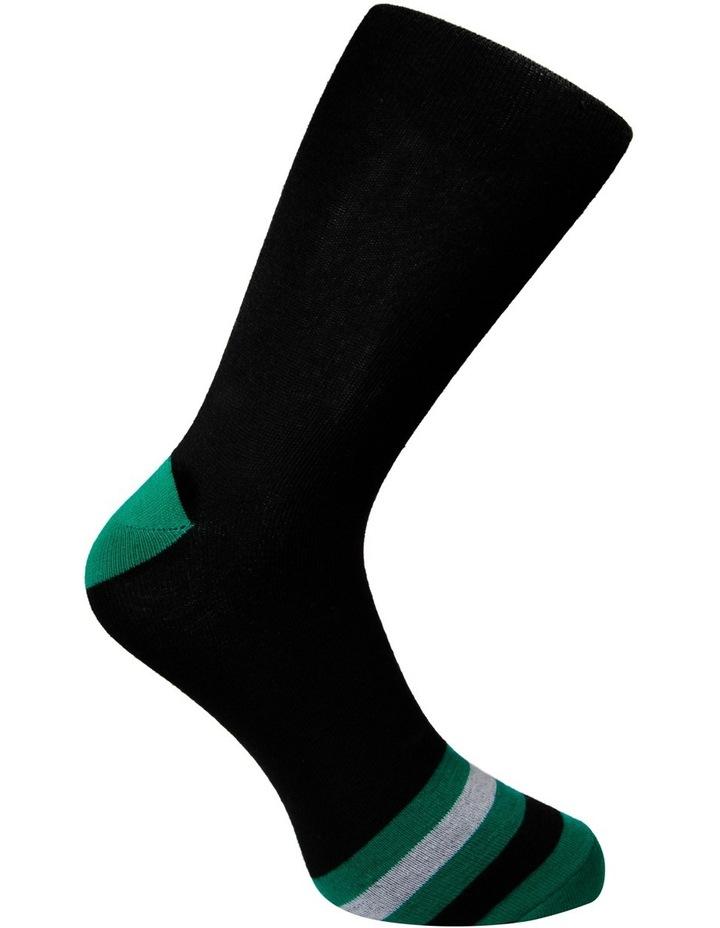 Week Crew Sock 5 Pack image 7