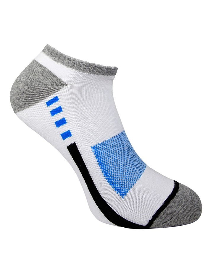 Keyline 3 Pack Sport Invisible Sock image 4