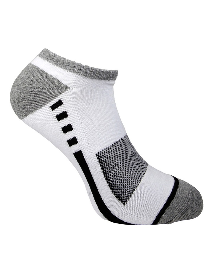 Keyline 3 Pack Sport Invisible Sock image 5