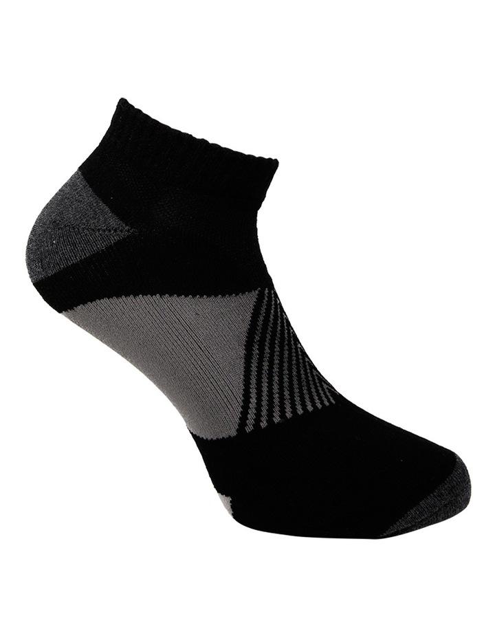 Block Sport Low Cut 3 Pack Sport Sock image 4