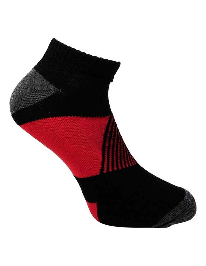 Block Sport Low Cut 3 Pack Sport Sock image 5