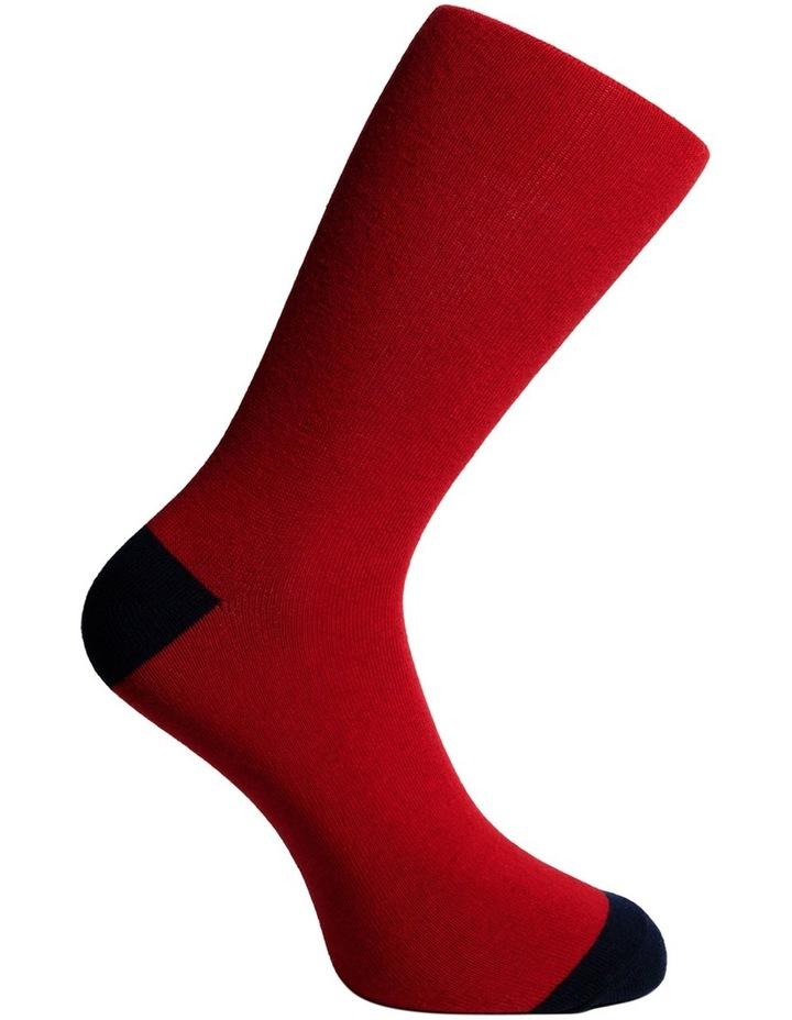 Socks Gift Box - Scottie dog 3Pk image 4