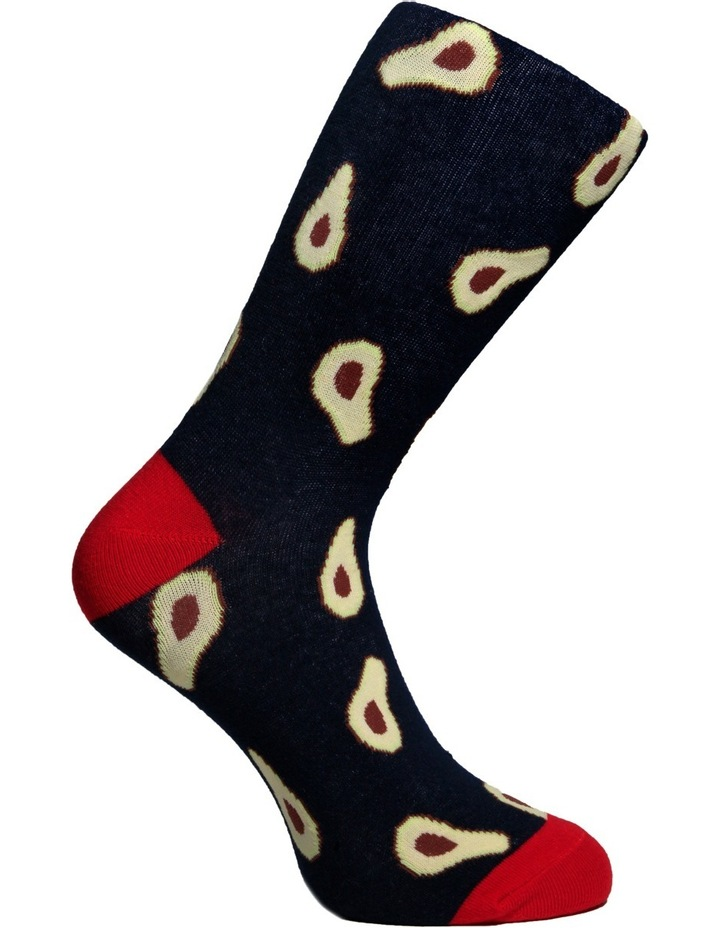Avo Casual Socks image 6