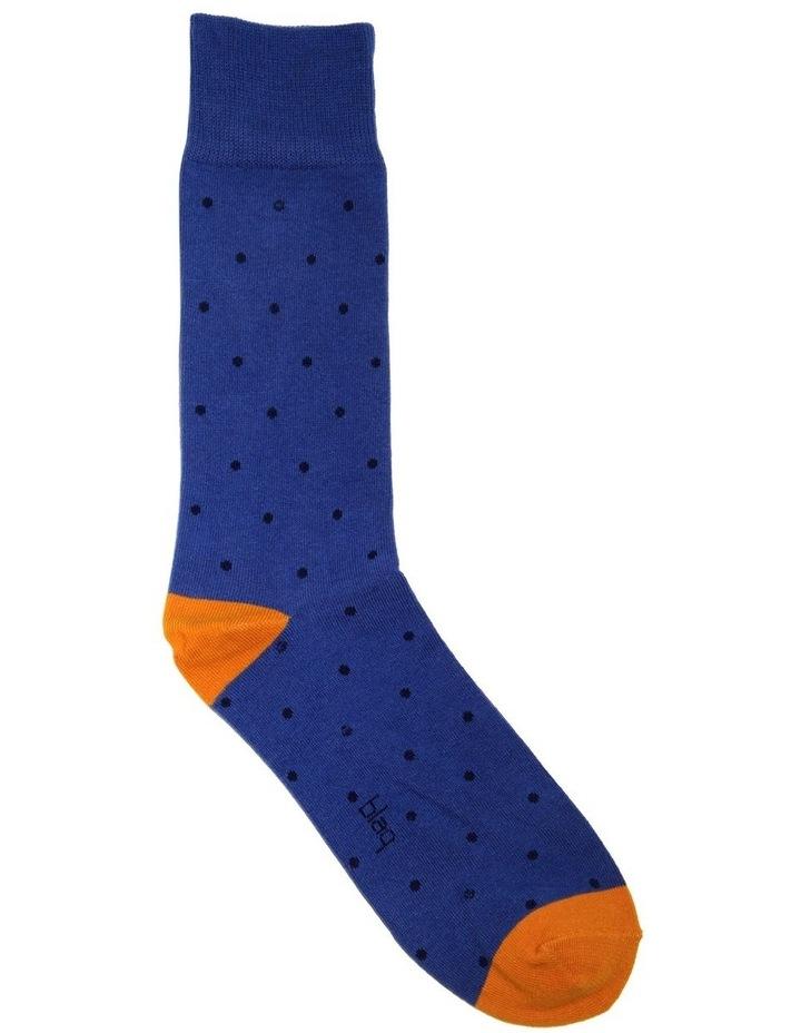 Spotty Crew Sock image 1
