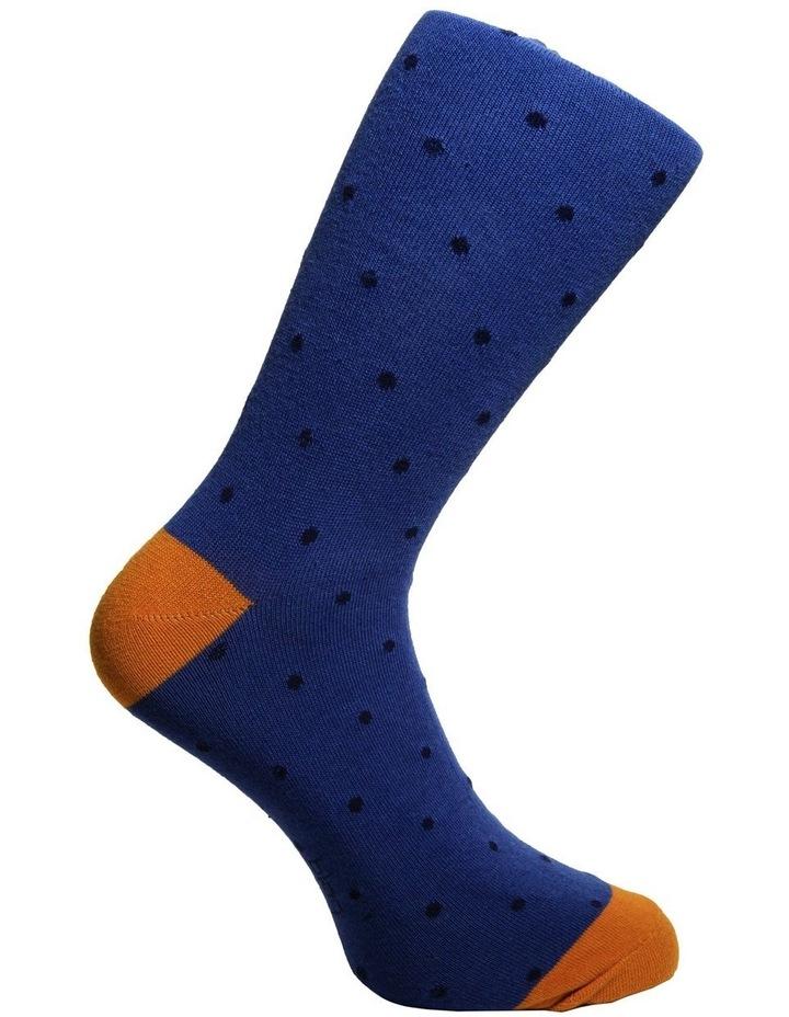 Spotty Crew Sock image 3