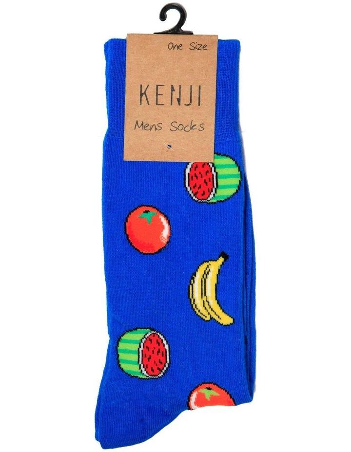 Fruity Crew Sock image 2