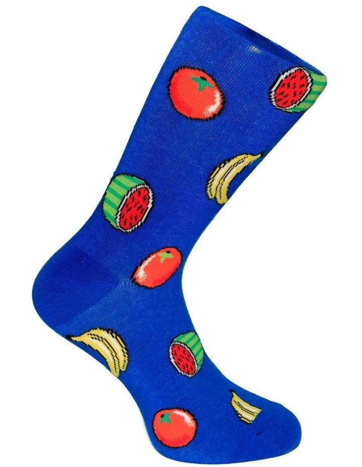 Fruity Crew Sock image 3