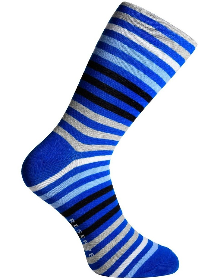 3 Pack Fashion Cotton Sock image 4