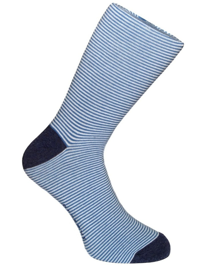 3 Pack Fashion Cotton Sock - Weekend Pack image 5