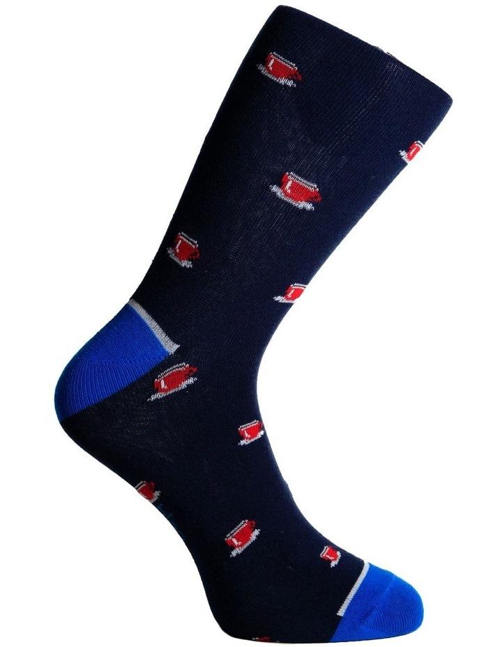 3 Pack Hipster Gift Pack Socks image 4