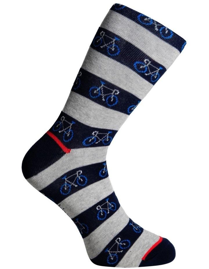 3 Pack Hipster Gift Pack Socks image 5