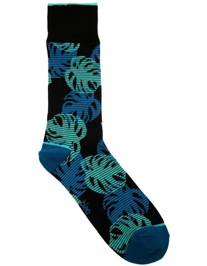 Palm Business Sock image 1