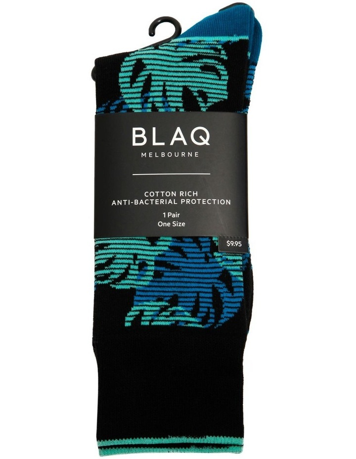 Palm Business Sock image 2