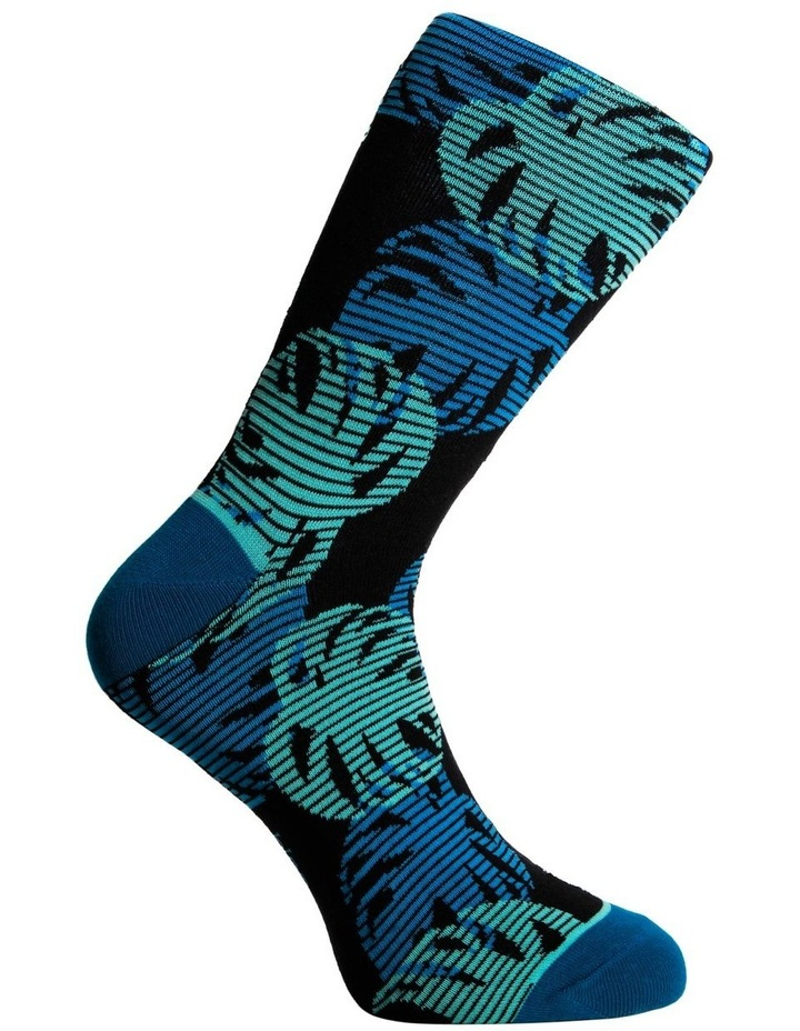 Palm Business Sock image 3