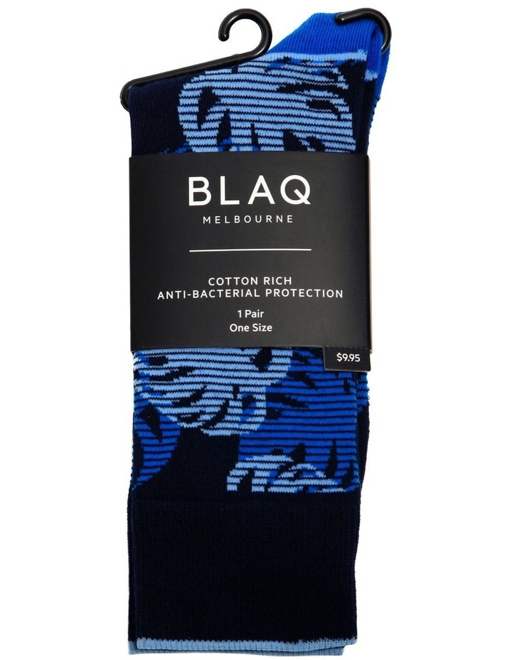 Palm Business Sock image 2