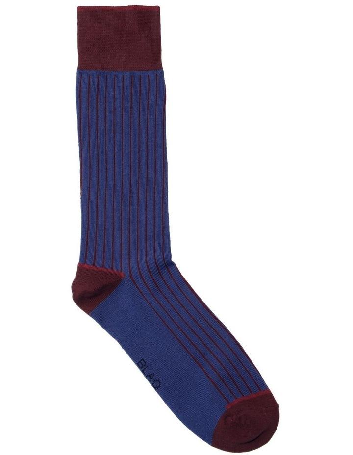 Pop Rib Casual Sock image 1
