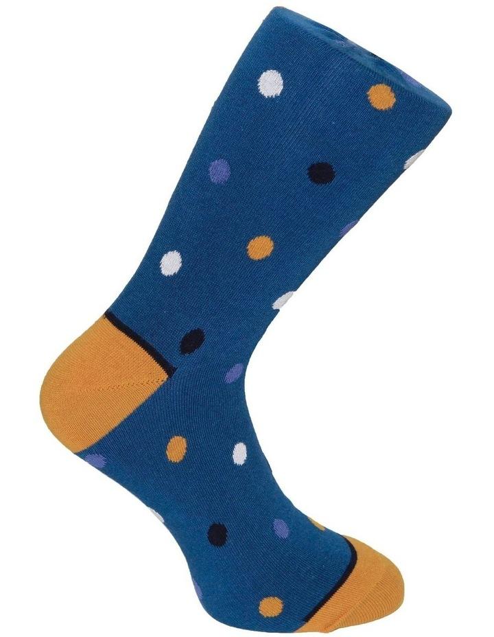 Bright Spot Casual Sock image 3