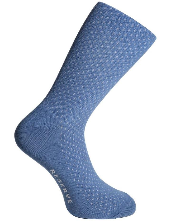 Dash Cotton Sock image 2