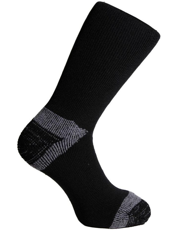 2 Pack Wool Outdoor Sock image 3