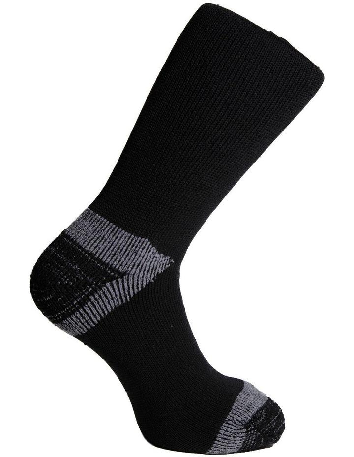 2 Pack Wool Outdoor Sock image 4
