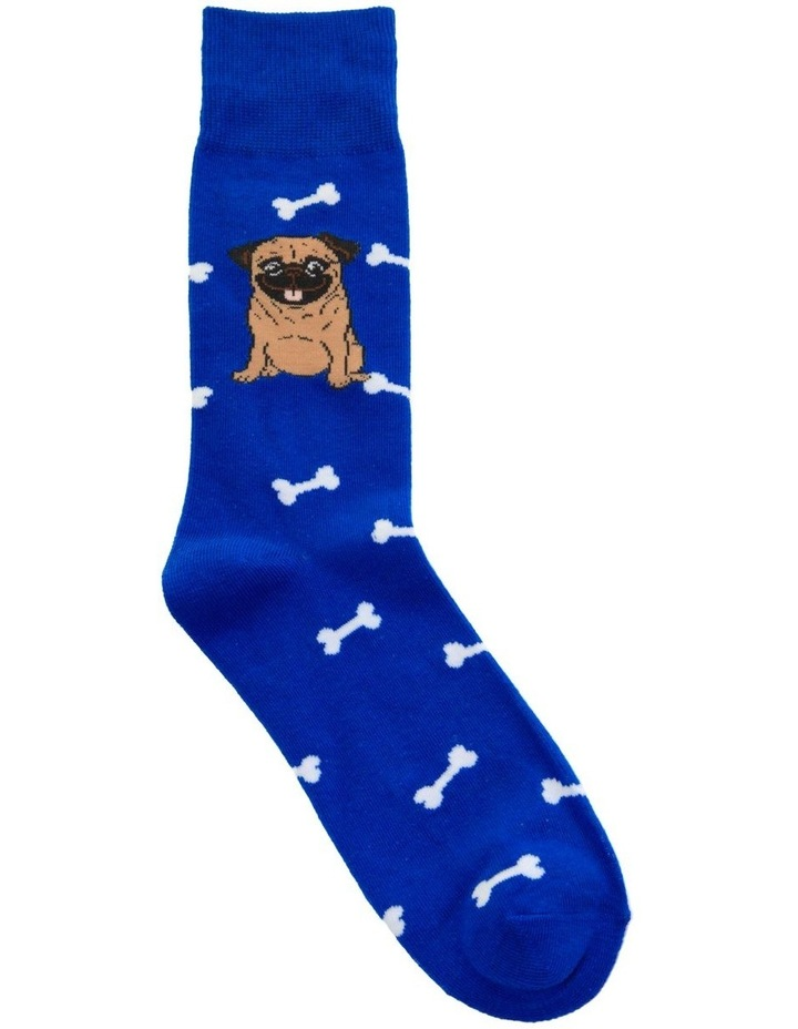 Pug & Bone Sock image 1