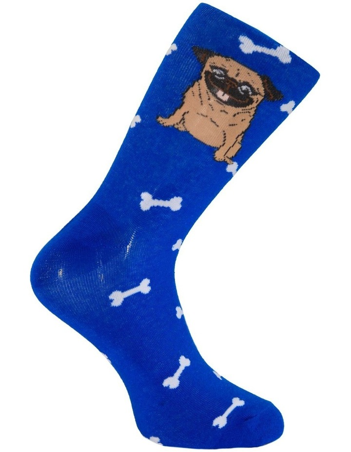 Pug & Bone Sock image 3