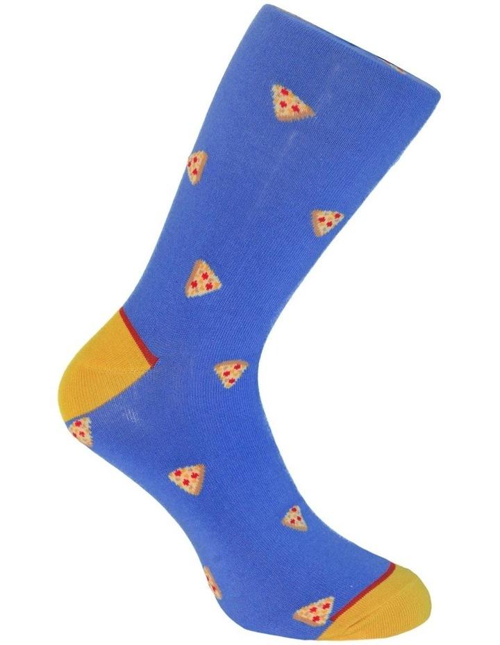 Pizza Sock image 3