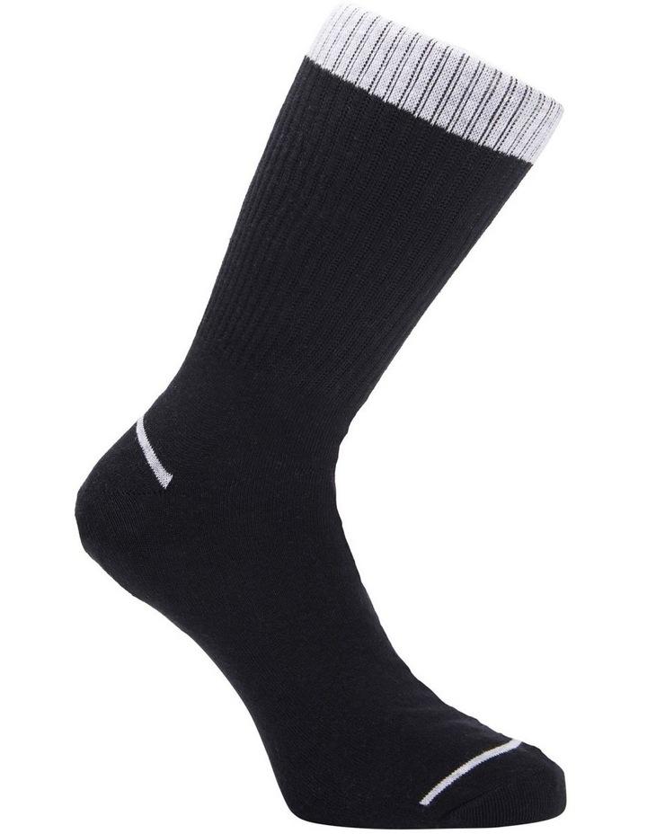 Sport Crew Sock image 3